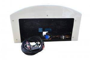 KL400D制冷机
