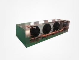 KL180B顶置一体备电制冷机